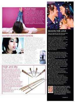 House Doctor - page 2 - Soul & Spirit magazine
